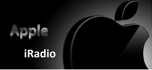 Apple: continuano le indiscrezioni sulla iRadio