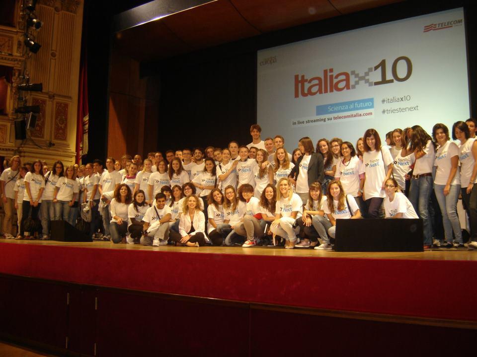 italiax10