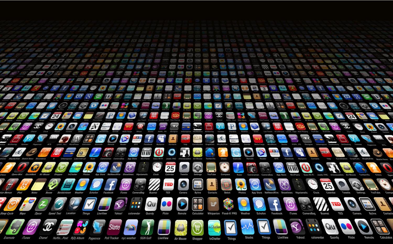 La top 10 dell'App Store USA genera in media 47.000 dollari al giorno