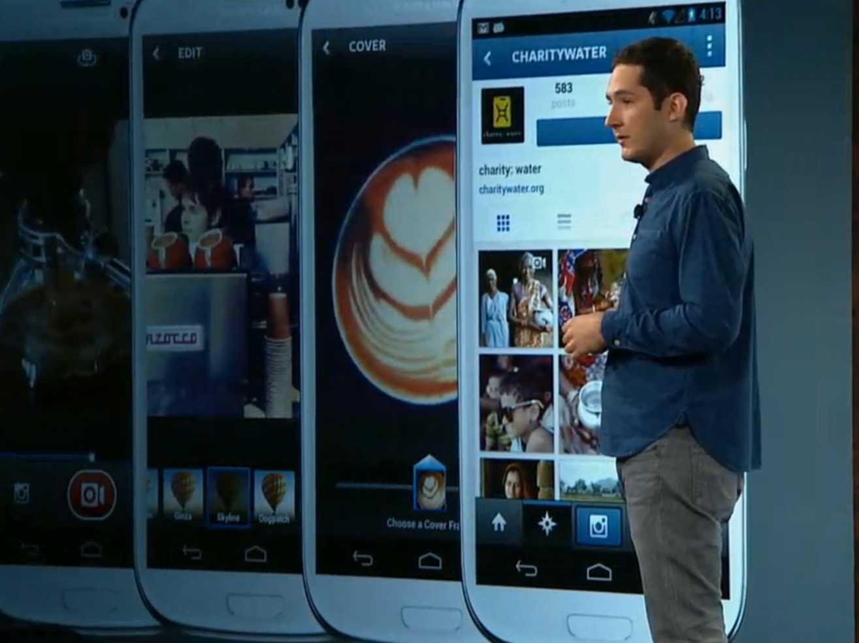 Facebook, sfida a Twitter con i video su Instagram