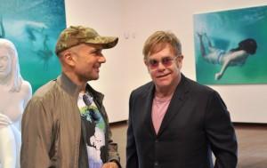 Marc ed Elton