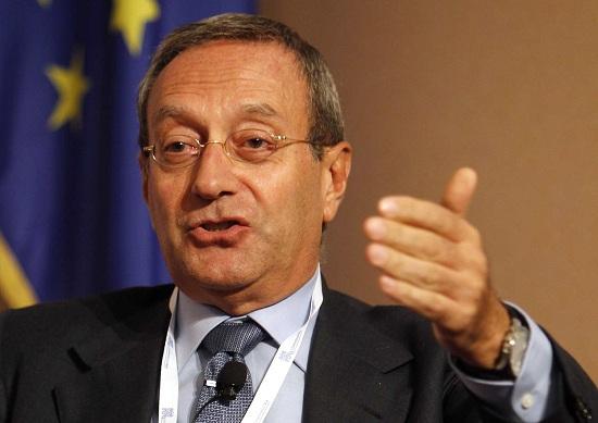 Catricalà: Voucher per l'ammodernamento tecnologico delle PMI