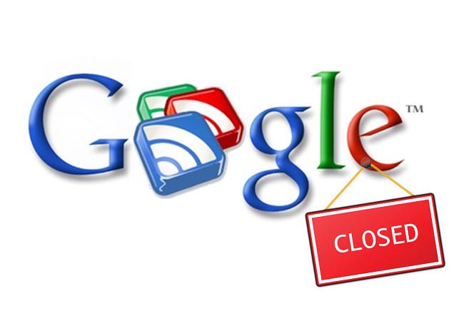 Il mercato RSS ad un mese dalla chiusura di Google Reader