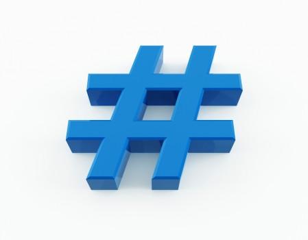 Facebook insegue Twitter e introduce gli hashtag