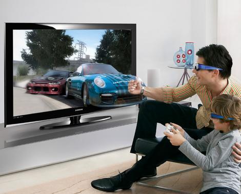 Addio ai televisori 3D ora si punta al 4K
