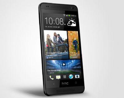 HTC conferma il nuovo smartphone One Mini