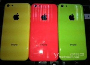 Apple: iPhone 5 C, il nuovo iPhone Low Cost?