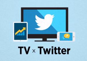 "Twitter lancia il servizio ""Tv Targeting"""