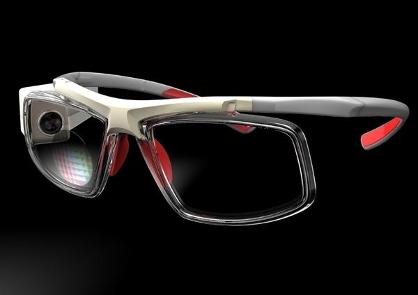 SmartGlasses: un'azienda italiana sfida i GoogleGlass
