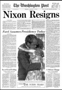 WP Nixon