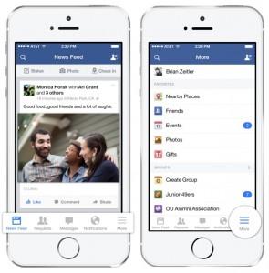 Facebook-ios-7-app