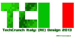 TechCrunch Italy: Roma 26 e 27 Settembre