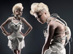 tech fashion