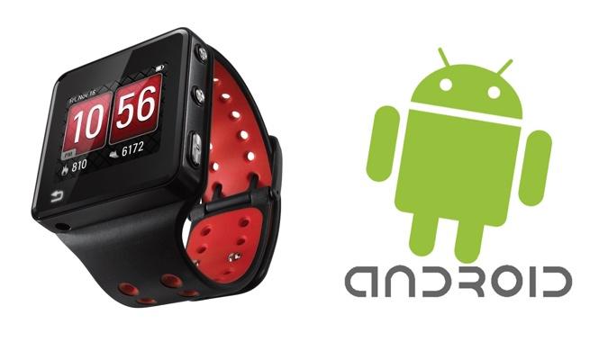 Si avvicina la Produzione dello Smartwatch di Google