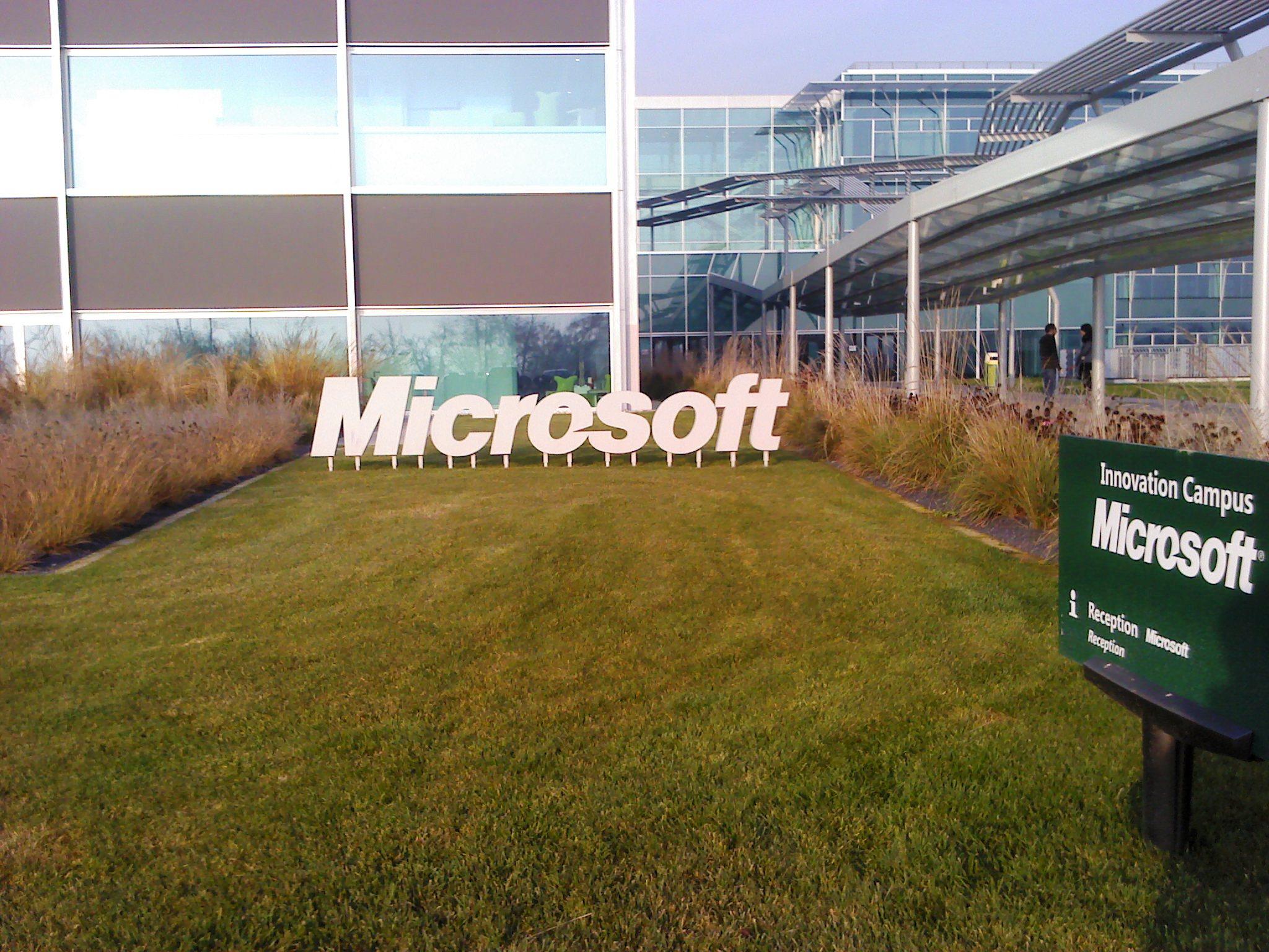 """Microsoft Italia: al via i laboratori """"Digitali per crescere"""""""