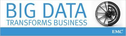 L'analisi di EMC sui Big Data e IT Transformation in Italia