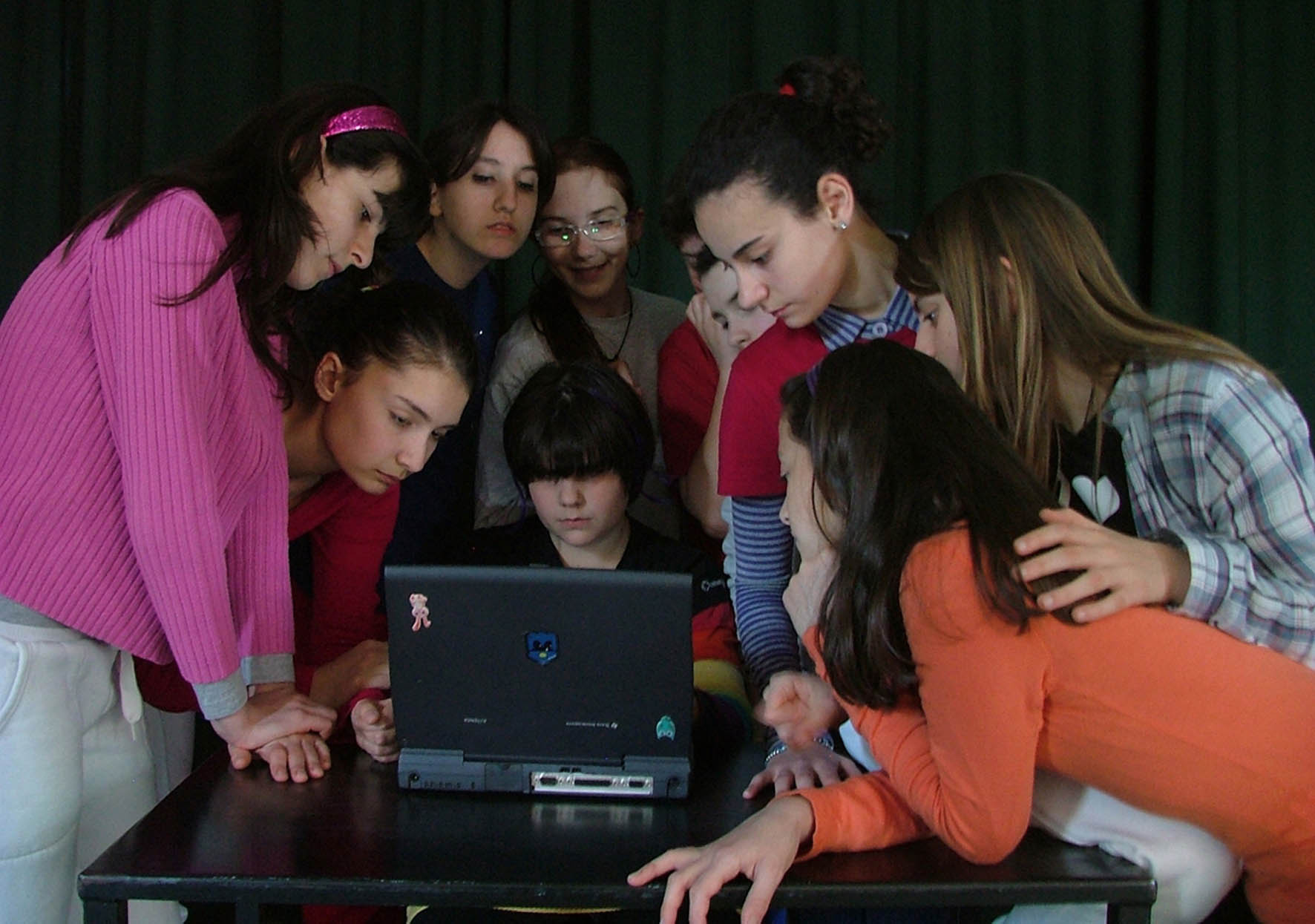 cyberspace 1