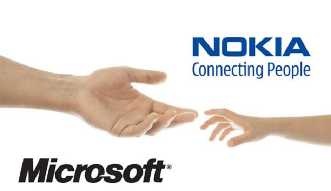 Microsoft-compra-Nokia-