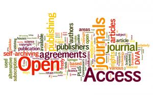 Open access 2(1)
