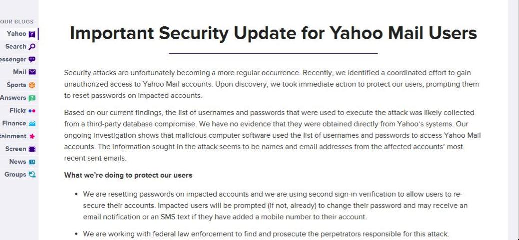 yahoo hacker