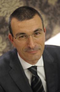 Alberto Degradi. HiR