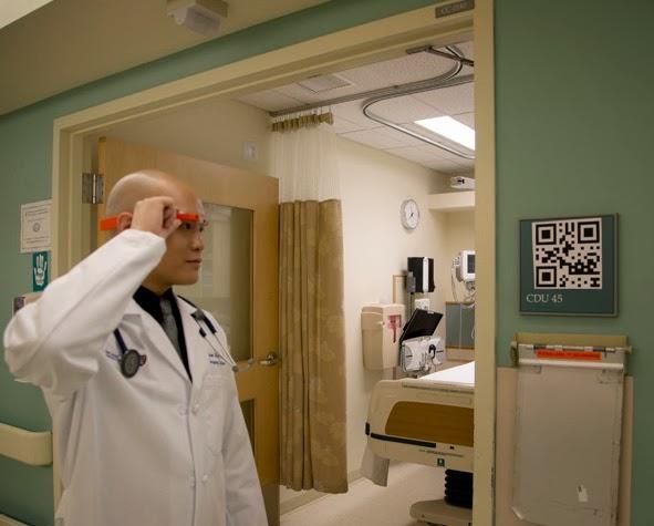 GoogleGlass_healthcare
