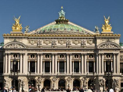 Opera di parigi