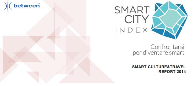 Smart City Index 2