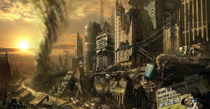 apocalypse apocalisse