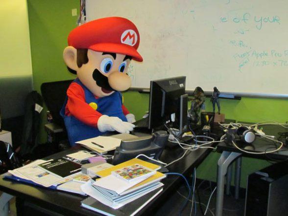gamification-at-work