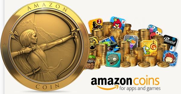 Amazon Coins image