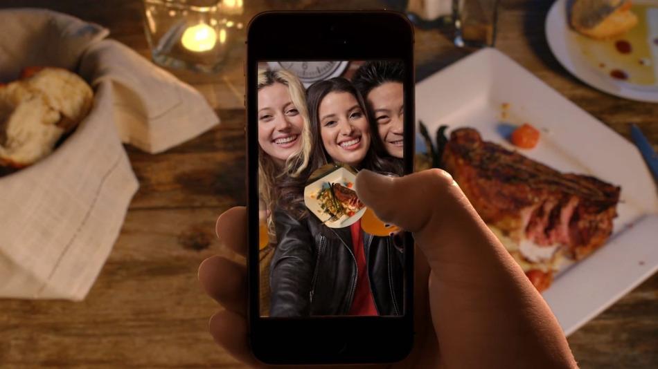 Snapchat-Chat