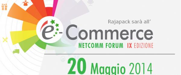 eCommerce NetcommForum