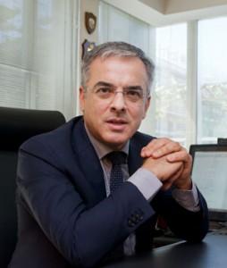 Domenico Casalino, AD Consip