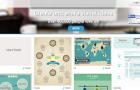 Infografiche in pochi click? Ecco 5 servizi gratuiti