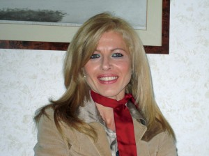 Liliana Fratini Pass