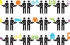 Un camaleonte definito sharing economy