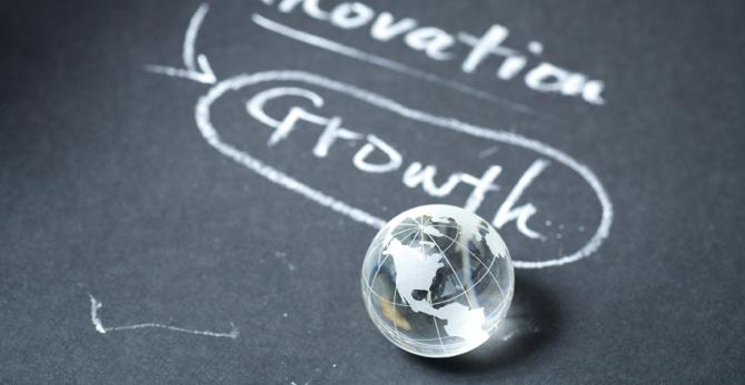 Innovazione crescita