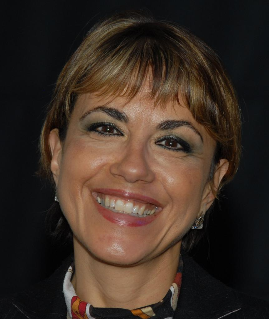 Tiziana Catarci