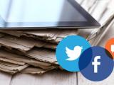 Editoria: dai social media un'opportunità per i giornali locali