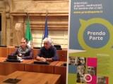 Prendo Parte. Partecipazione made in Umbria