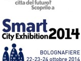 #SCE2014: la città smart è anche sicura, resiliente e senziente