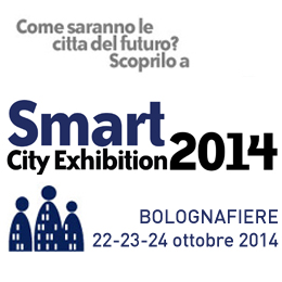 Smart City Ehibition