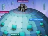 IBM: supercomputer World Community Grid al lavoro su progetto genico