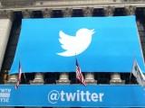 Trimestrali, Twitter: crescono i ricavi ma frenano gli utenti, -9,5% nell'after hour