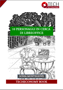 10 personaggi in cerca di libreoffice