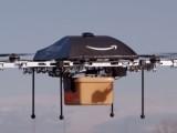 Amazon propone di riservare uno spazio aereo ai droni commerciali