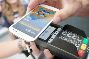 Samsung Wallet