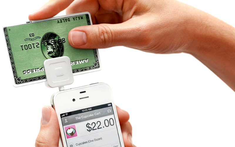Mobile Payment Square