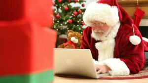 stock-footage-santa-claus-typing-on-laptop-computer